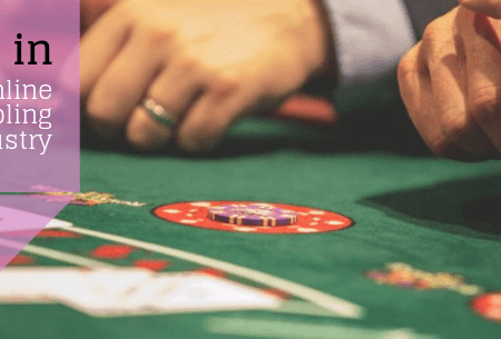 Acquisitions In The Online Gambling Industry