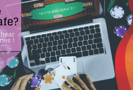 Are Online Casinos Safe ?