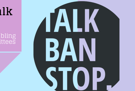 TalkBanStop, what is it?